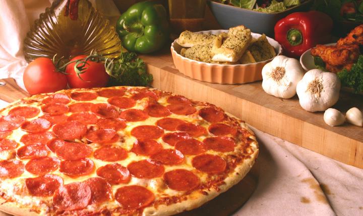 Unbelievable Pizza